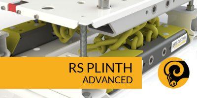 RS plinth advanced
