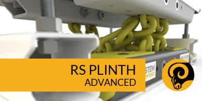 RS Plinth Advanced