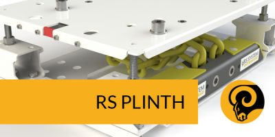 RS Plinth